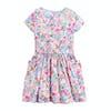 Vestido Joules Jude - Cream Multi Floral
