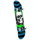 Powell Ripper 112 7.75 Inch Complete Kids Skateboard
