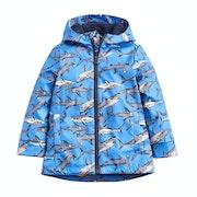 Joules Skipper Boys Waterproof Jacket