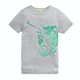 Joules Ray Boys Short Sleeve T-Shirt