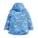 Joules Skipper Boys Waterproof Jacket