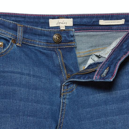 Joules Monroe Womens Jeans
