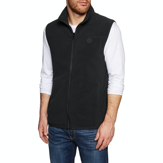 Timberland WHTFC RVR Polar Vest Fleece