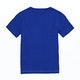 Converse Retro Striped Barn Kortermet t-skjorte