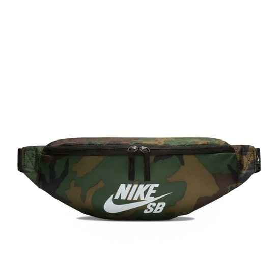 Bolsa de Cinta Nike SB Heritage Hip Pack (camo Pack)