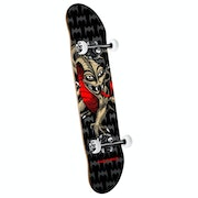 Powell Cab Dragon 112 7.75 Inch Complete Kids Skateboard