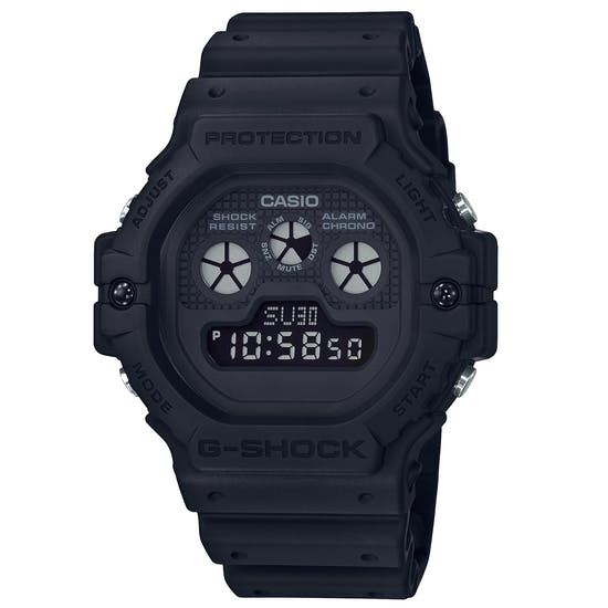 Montre G-Shock Dw-5900bb-1