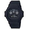 Montre G-Shock Dw-5900bb-1 - Black