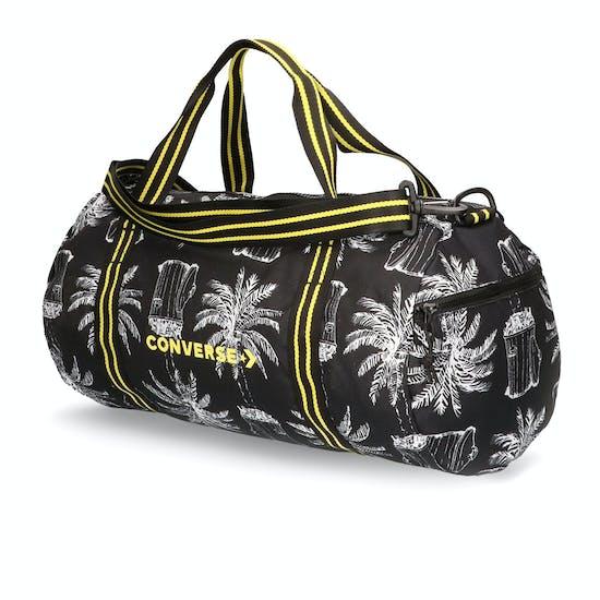 Converse Coconut Tree Duffel Gym Bag