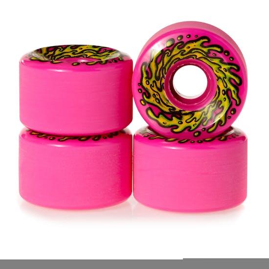Ruota Skateboard Santa Cruz Slime Balls Og Slime 78a 60 Mm