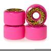 Ruota Skateboard Santa Cruz Slime Balls Og Slime 78a 60 Mm - Slime Pink