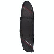 Ocean and Earth Quad Wheel 7ft Shortboard Cover , Surfingbag