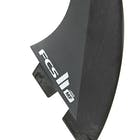 FCS II Mick Fanning Neo Carbon Thruster Fin