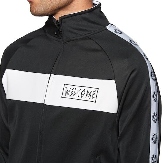 Welcome Talisman Track Jacket