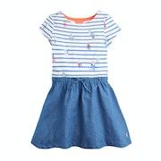 Joules Karolina Girls Dress