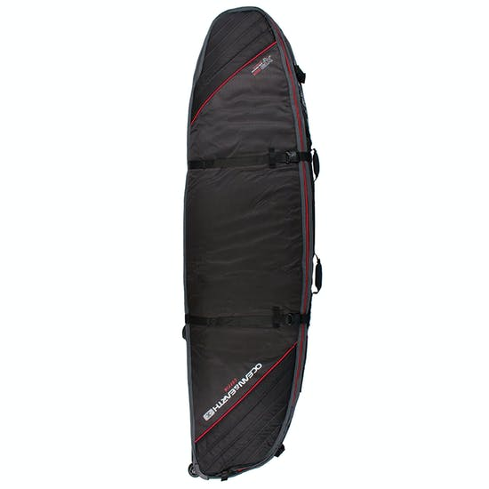 Ocean and Earth Quad Wheel 7ft Shortboard Cover Surfboard Bag