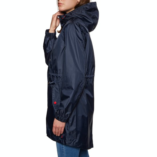 cc5b37b79e2 Joules Golightly Plain Womens Jacket available from Surfdome