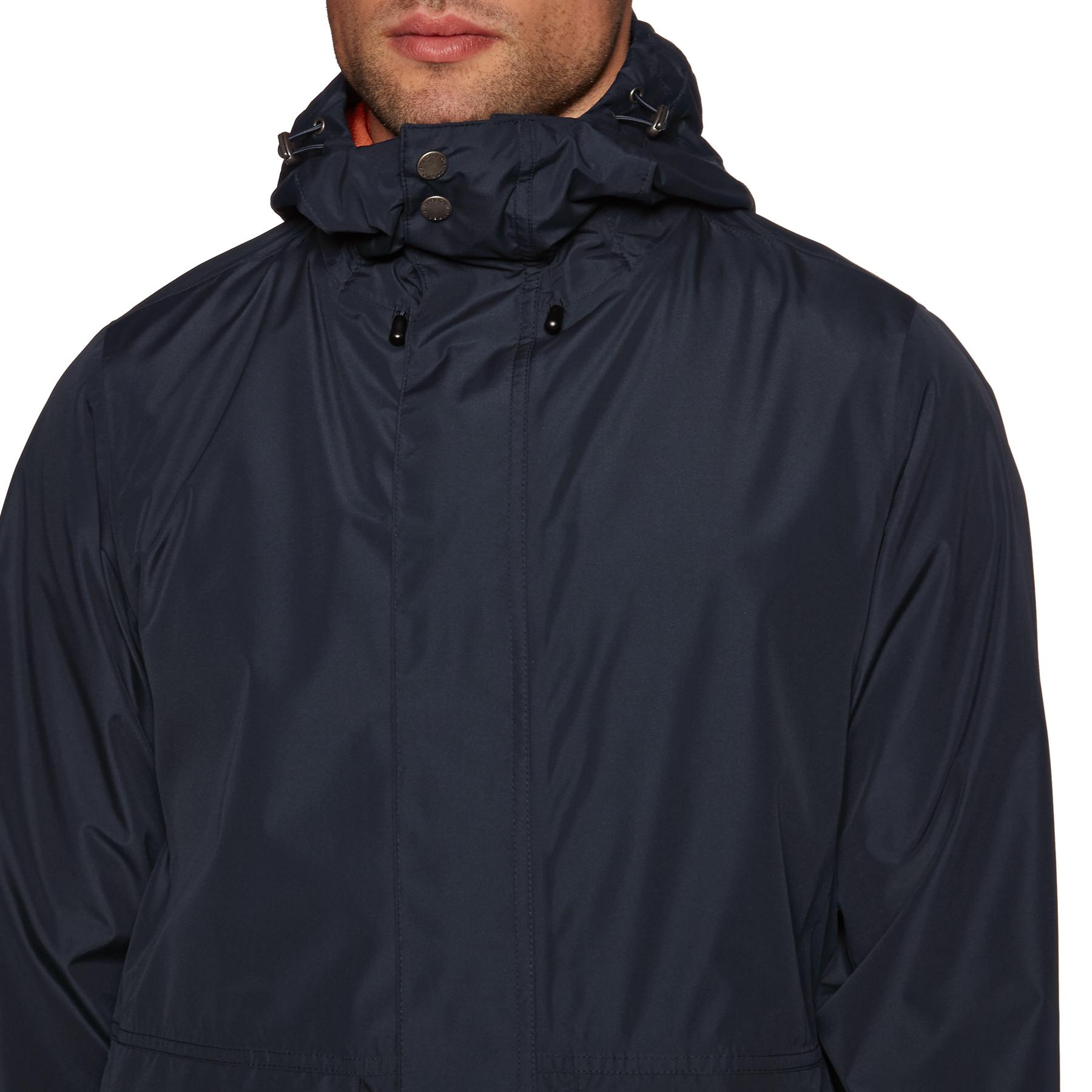 barbour foxtrot jacket