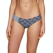 Pieza inferior de bikini Rip Curl Coast To Coast Good Pant