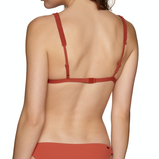 Rip Curl Siren Swim Fixed Tri Bikini Top