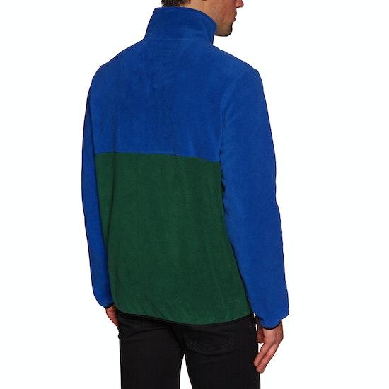 Rip N Dip Castanza Half Zip Fleece