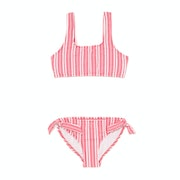 Seafolly 80s Stripe Girls Tankinis