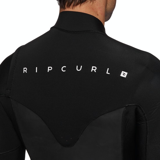 Rip Curl Flashbomb 4/3mm 2019 Chest Zip Wetsuit