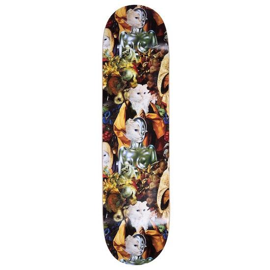 Rip N Dip Nermaissance 8 Inch Skateboard Deck