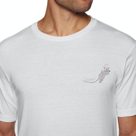 Camiseta de manga corta Rip N Dip Poison