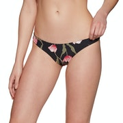 Bas de maillot de bain Billabong Mellow Luv Tropic Reversible