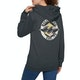 Billabong Revive Womens Pullover Hoody