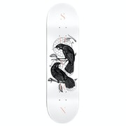SOVRN Neomorpha 8 Inch Skateboard Deck