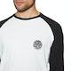 T-Shirt à Manche Longue Rip Curl Original Raglan