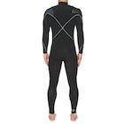 Billabong Furnace Carbon Comp 4/3mm 2019 Chest Zip Mens Wetsuit