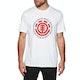 Element Seal Short Sleeve T-Shirt