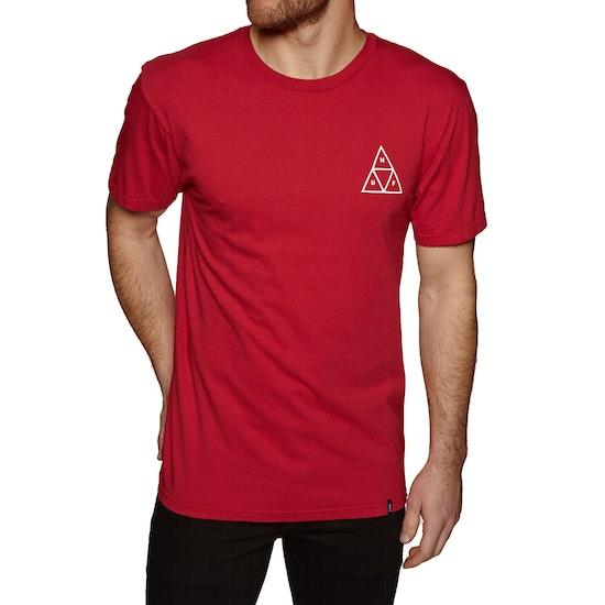 Camiseta de manga corta Huf Triple Triangle