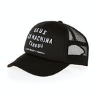 Deus Ex Machina Canggu Address Trucker Mens Cap