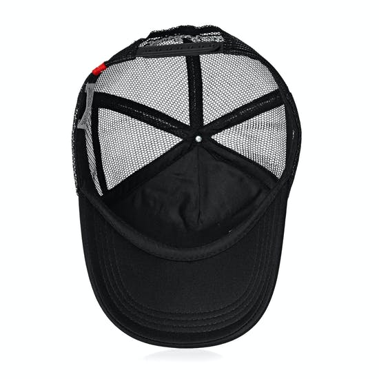 Casquette Deus Ex Machina Milano Address Trucker