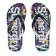 Sandales Femme Superdry All Over Print