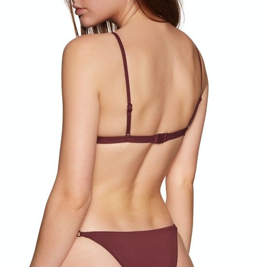 Top Bikini Seafolly Active Fixed Tri