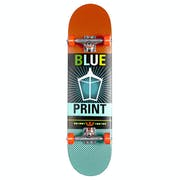 Blueprint Pachinko 8 Inch Complete Skateboard