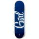 Girl Sign Painter Sean Malto 8.25 Inch Skateboard Deck