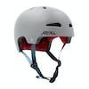 REKD Rekd Ultralite In-mold Skate Helmet - Grey