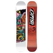 Prancha de Snowboard Capita Horrorscope