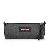 Estuche para accesorios Eastpak Benchmark Single - Black Denim