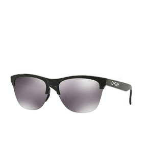 Oakley Frogskins Lite Sunglasses - Polished Black~prizm Black