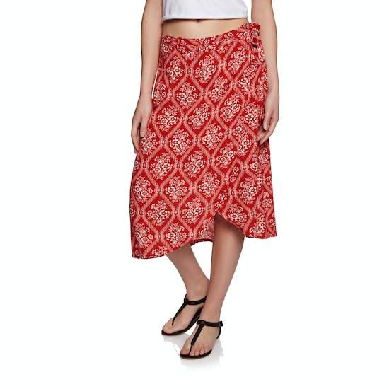 SWELL Heidi Wrap Skirt