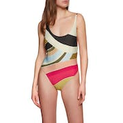 Billabong Sungazer One Piece Ladies Swimsuit