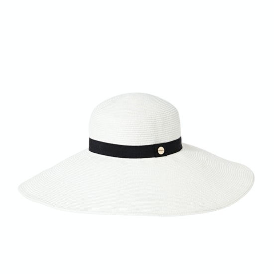 Seafolly Packable Wide Brim Womens Hat