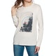 T-Shirt de Manga Comprida Senhora Billabong High Tide